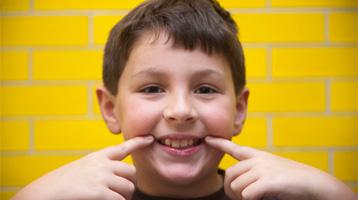 Subventionnement des soins dentaires des enfants